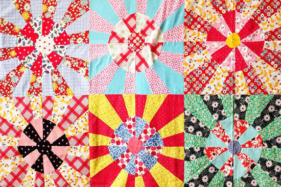 Sujata Shah Quilting Workshop